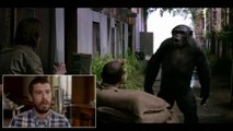 Dawn Of The Planet Of The Apes Featurette - Koba Kills Commentary (2014) - Sci-Fi Movie HD