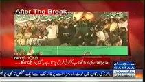 News Hour (PTI Ka N-League Par Jawabi Waar…) – 9th July 2014
