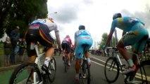 EN - On-board camera - Stage 4 (Le Touquet-Paris-Plage > Lille Métropole)