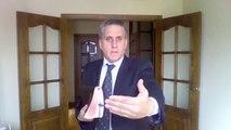 Profeta Miguel de Sevilla _ No Pongas limites a Jesús