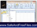 Get Office Tabs for Excel (32-Bit) 3.6 Serial Key Free Download