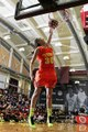 Girl Dunks Twice! 6'3 Breanna Stewart Puts Down 2 Dunks In McDonald's All American Dunk Contest! - YouTube2