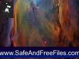 Get Nebula Screensavers # 2 2.0 Serial Code Free Download