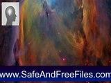 Get Nebula Screensavers # 2 2.0 Serial Number Free Download