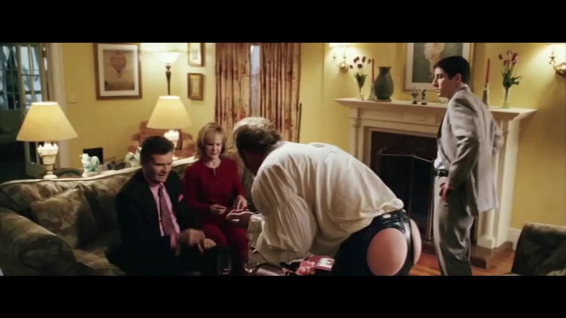 American Pie The Wedding Nude Scenes american pie: interrupted bachelor party