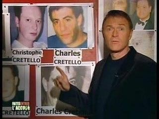 Charles et Christophe Cretello double détente - Faites entrer l'accusé #FELA