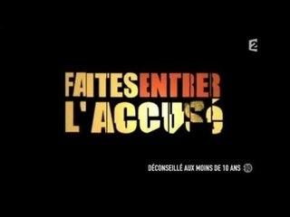 L'affaire Alain Lamare : etat de démence - Faites entrer l'accusé #FELA