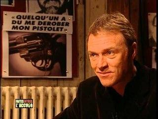 Arnaud Thomas-Chevallier : le meurtre de maître Flauder - Faites entrer l'accusé #FELA
