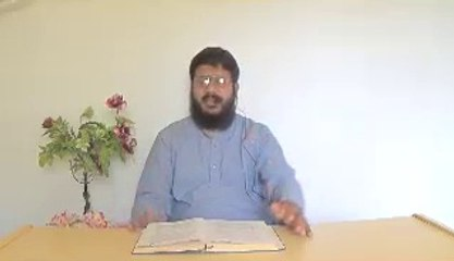 Anwaar o Maariful Quran 2014 EP-8