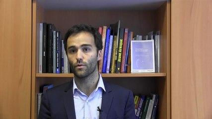 """3 questions à Charles de Froment, auteur de """"10 propositions pour réconcilier les jeunes avec le marché du travail"""""""