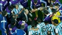 Diaporama du 28e jour de la Coupe du monde de football au Brésil