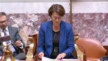 Question orale à Ségolène Royal, Ministre de l'Ecologie, du développement durable et de l'énergie, au sujet de l'efficacité énergétique