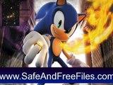 Get Sonic the Hedgehog Screensaver (PS3) 1 Serial Key Free Download