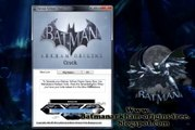 Get Free Batman Arkham Origins Crack - Xbox 360 / PS3 / PC