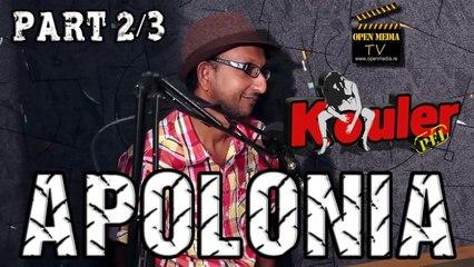 Kouler Pei - Apolonia - Juillet 2014 - part 2/3