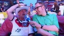 قرة كأس العالم الخاصة .. من برلين   يوروماكس