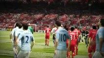 E3: Fifa 2015 s'affiche à quelques jours de la Coupe du Monde de football
