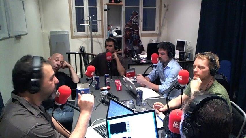 [REPLAY] Le Podcast de Capture Mag – Episode 3
