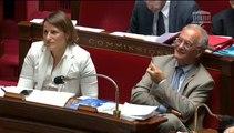Intervention de Marie-Christine Dalloz, Député du Jura, lors du débat d'orientation sur les finances publiques