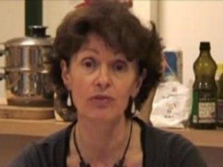 Vidéo de Brigitte Fichaux