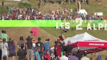 Crankworx les 2 Alpes 2014 : le slopestyle
