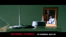 The Purge - Anarchy UK TV SPOT - Experience (2014) - Horror Movie Sequel HD
