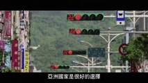 Lucy Taiwanese Featurette - Locations (2014) - Scarlett Johansson Sci-Fi Action Movie HD