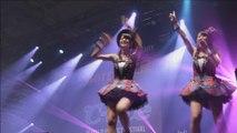 Concert °C-ute x Berryz Kôbô à la Japan expo 2014- partie C-ute