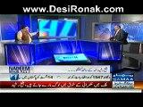 Nadeem Malik Live (Sheikh Rasheed Special Interview) – 10th July 2014
