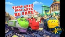 Kline Quick Cast 001 - Think Safe, Ride Safe, Be Safe