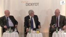Jean Pierre Chevenement - l'avenir de la mondialisation