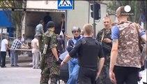 Donetsk y Lugansk, últimos bastiones de los separatistas prorrusos