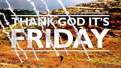 Thank God it's Friday - Trailer