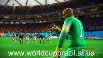 Nuevo ahora! Copa Mundial de la FIFA Brasil 2014 (PC Juego completo, PS4, PS3, Xbox, Wii U, Android) Full DOWNLOAD