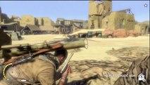 Sniper Elite 3 - SNIPE A SNIPER - Campaign Gameplay Walkthrough