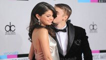 Selena Gomez Shades Justin Bieber On Instagram - AGAIN! Her Heart Is Clearly Breaking From Their Bad Breakup!