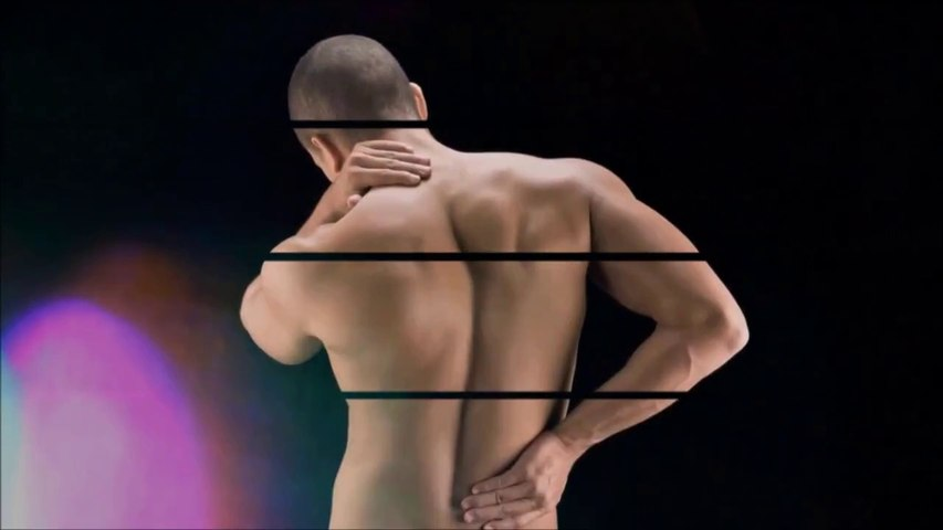 Highly Effective Treatments For Lower-Back Pain without Ingestive Painkillers
