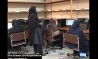 KP Police training female officers to improve Cyber Wing
