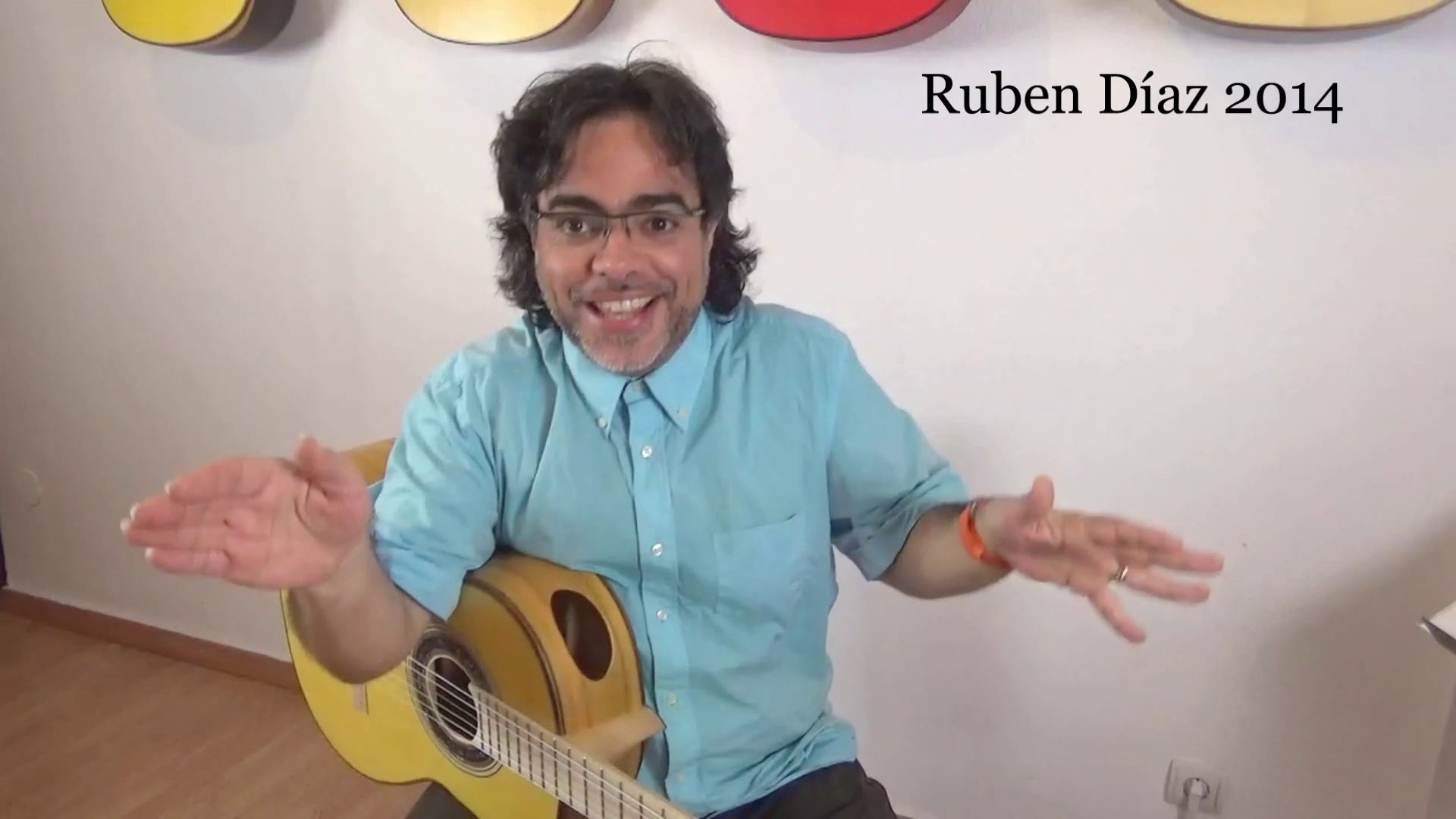 What About Your Skype Flamenco Method..?/ Ruben Diaz Modern Guitar Lessons Paco de Lucia's Technique  and Style / Learn Flamenco Guitar Online CFG / Modern Flamenco Online + 1,300 Video Lessons Available
