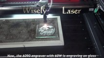 how to set the parameter to use rotary device,China laser