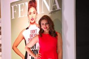 Huma Qureshi Unveils Femina's Lates Issue My Body My Rules !