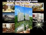 Căn hộ cao cấp giá ưu đãi 699tr tiêu chuẩn Singapore