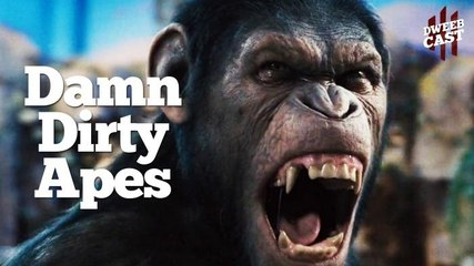 Get Pumped for Dawn of the Planet of the Apes | DweebCast | OraTV