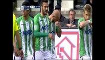 Dimitrios Papadopoulos - Atromitos Video 2013/14 Tore