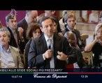 Roma - Lectio magistralis premio Nobel Pace, Muhammad Yunus -3- (10.07.14)