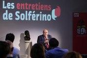 Les Entretiens de Solférino : « Jaurès, le parcours »