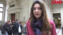 Le procès de l'ex-Femen pour exhibition sexuelle reporté