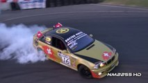 Car Drift Competition - BMW M3, Skyline R34, Silvia S14 and More!