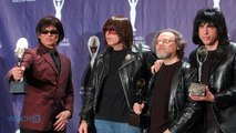 Ramones Punk Band Co-founder Tommy Dies At 65