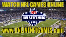Watch St. Louis Rams vs Cleveland Browns Game Live Online Stream